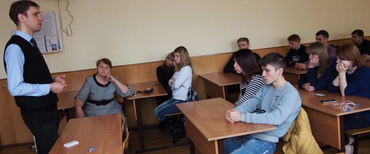 Выездное правовое консультирование в городе Сафоново