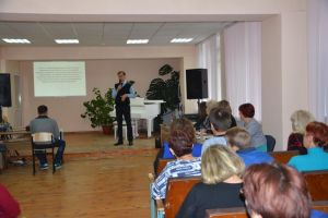 Правовая встреча «Защита жилищных прав детей-сирот»