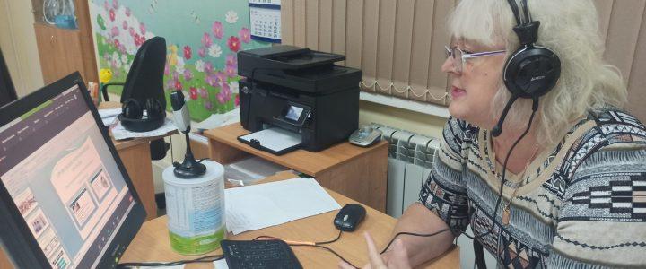 АНО ЦСПП «Расправь крылья» провел второй вебинар для специалистов социальной сферы в рамках проекта «Молодая мама»